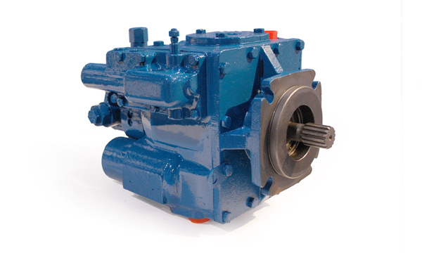 Variable piston gerrard hydraulics for Hydraulic motor and pump